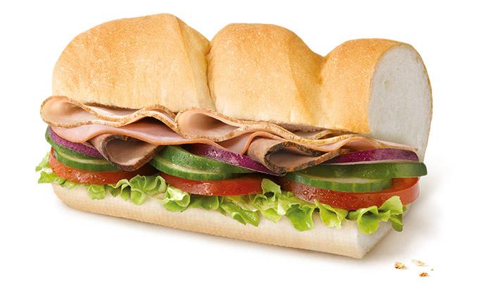 スペイン風サンドイッチ【BOCADILLO】